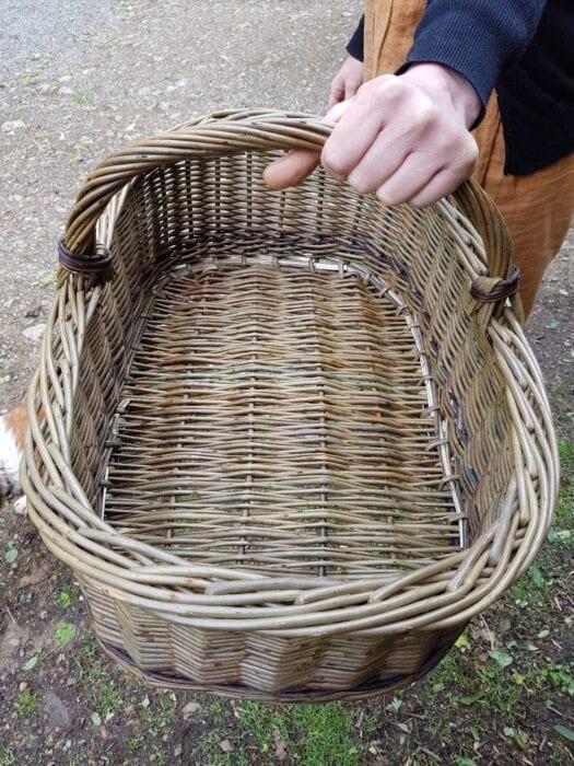ERIN shopping basket, image 6