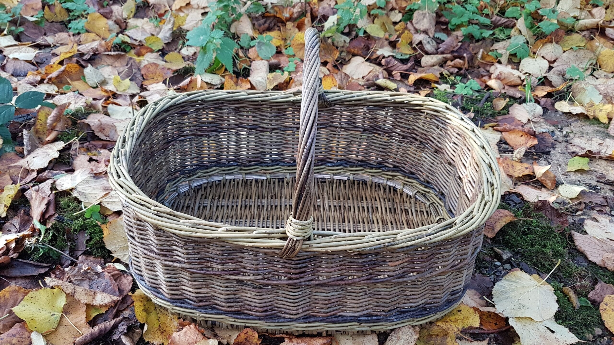 ERIN shopping basket, image 4