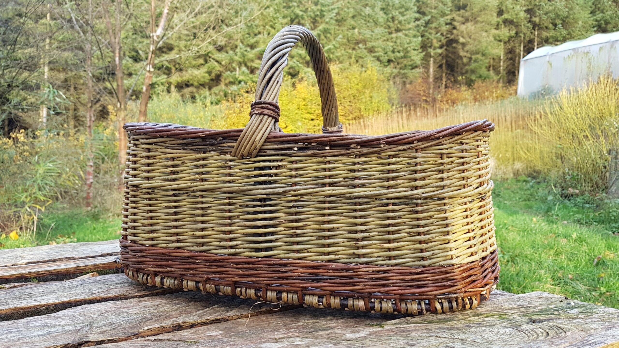 ERIN shopping basket, image 3