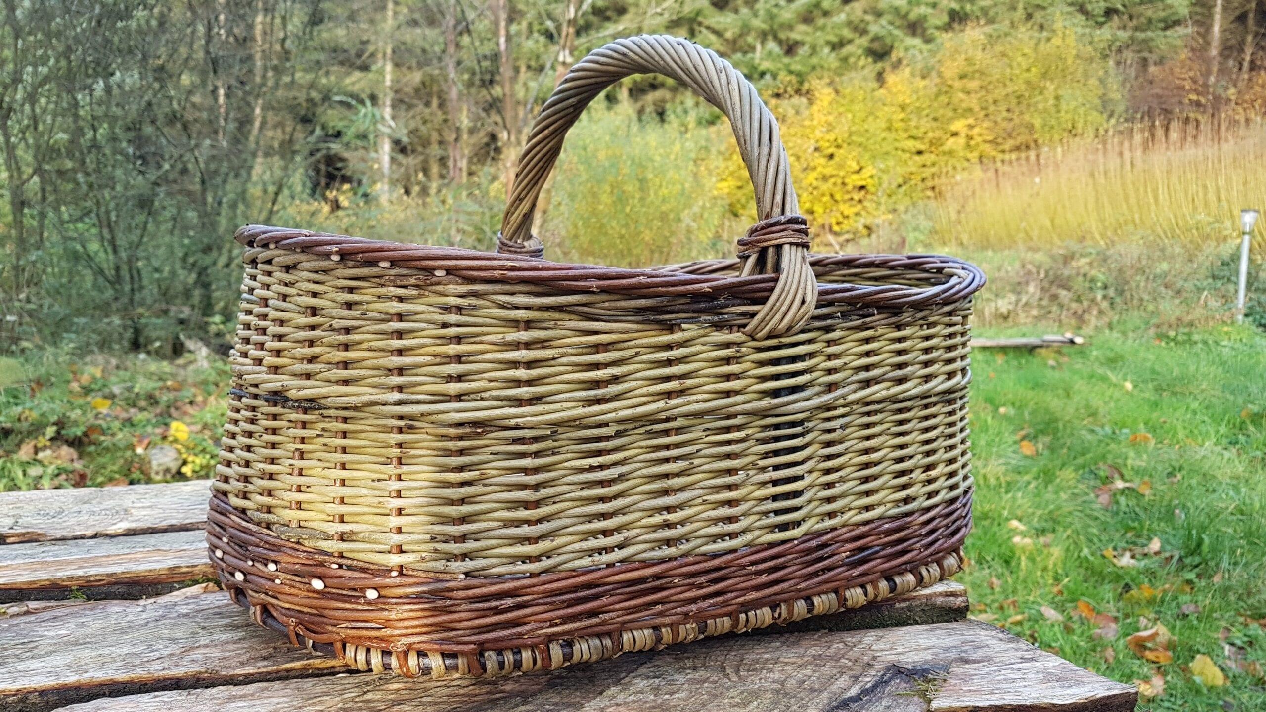ERIN shopping basket, image 2